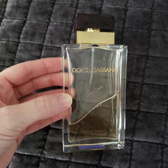 21414ab42cc342 Dolce   Gabbana Makeup   Dolce Gabbana Pour Femme Eau De Parfum ...